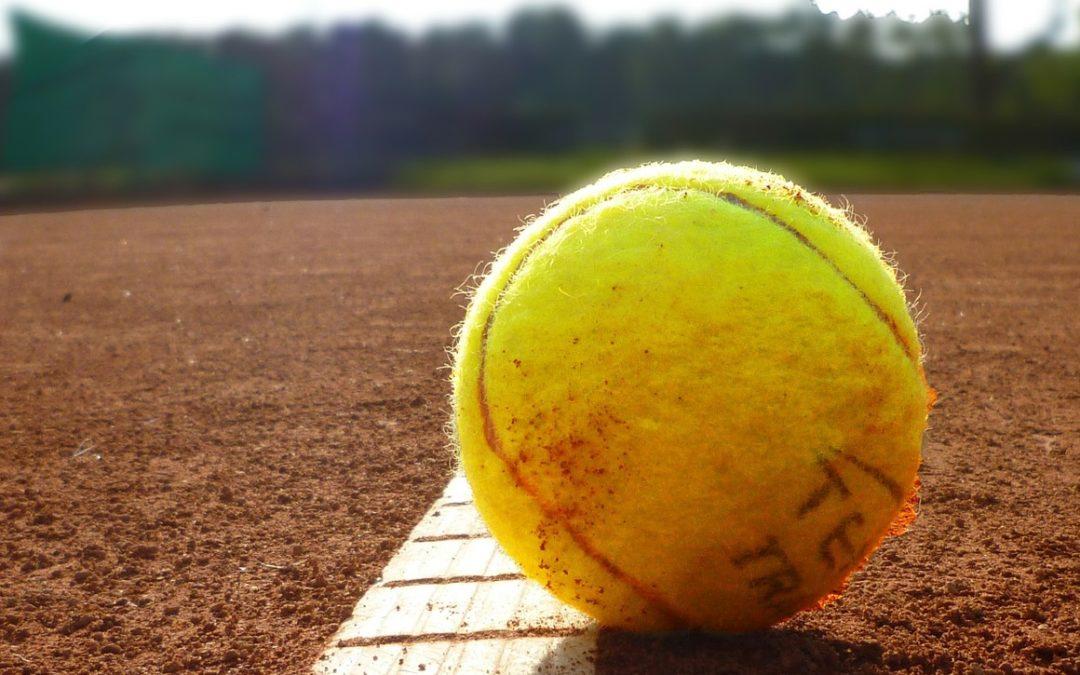 Tennis Terminkalender 2017/18