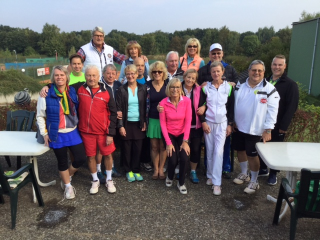 Bericht: Tennis-Mixed-Turnier 23.9.2017