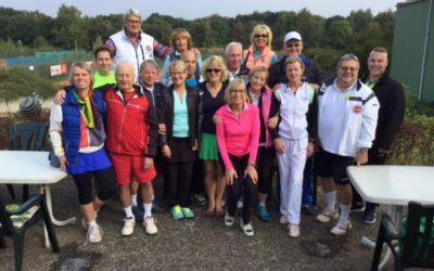 Bericht: Tennis-Mixed-Turnier 23.9.2017